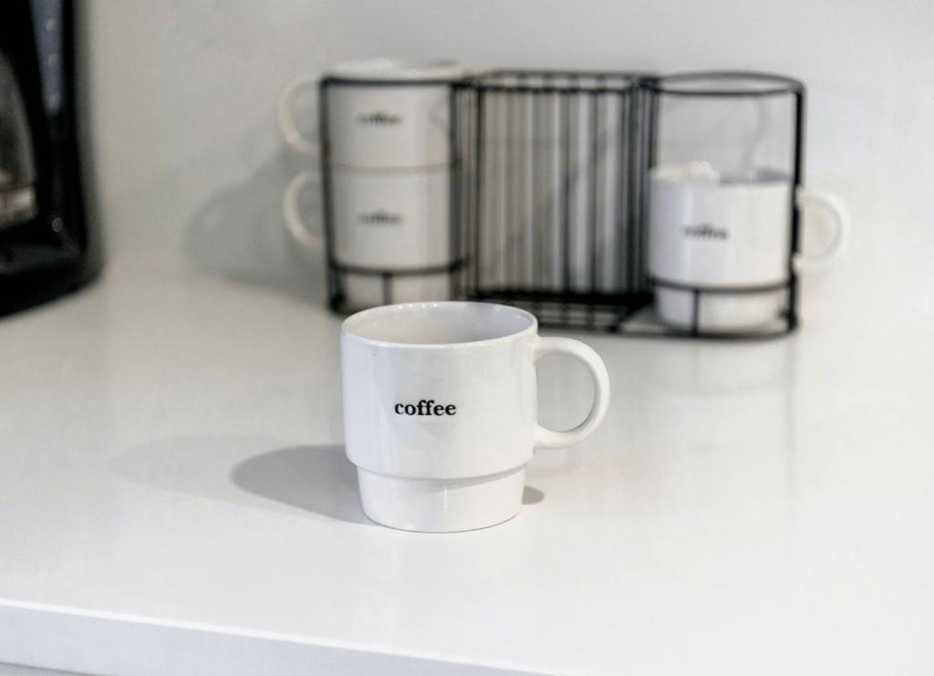 chasha za kafe